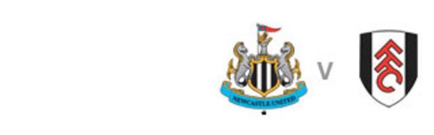 Newcastle v Fulham