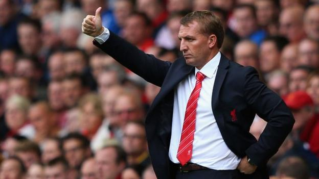 Liverpool: Brendan Rodgers' men pay perfect tribute to Bill Shankly