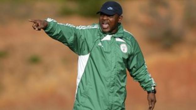 Nigeria coach Stephen Keshi is hoping off the field controversies will not affect his team