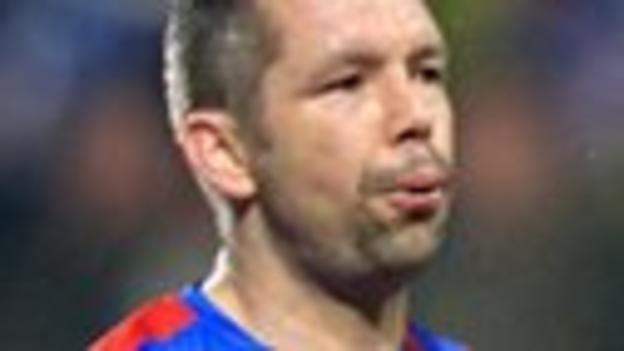 Pavel Horvath