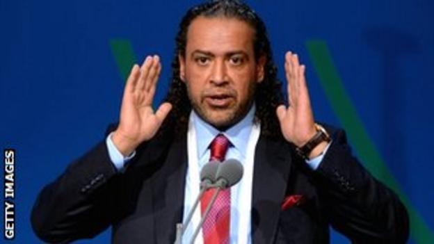 Sheikh Ahmed al-Fahad al-Sabah