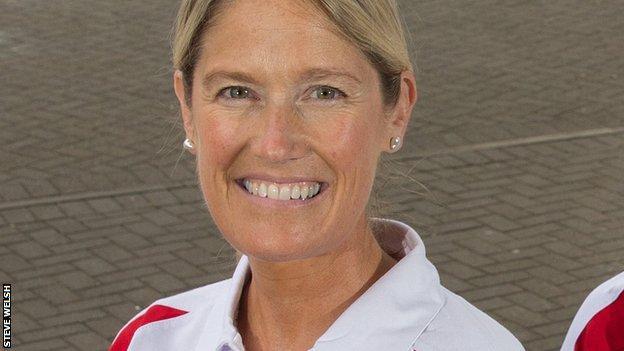 Jan Paterson