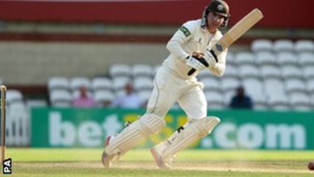 Rory Burns