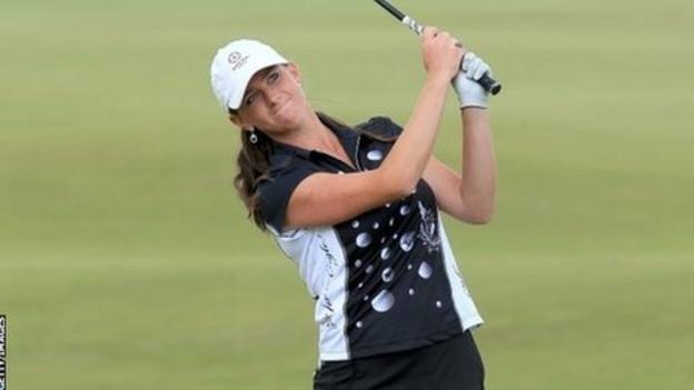 Women S Home Internationals Golf