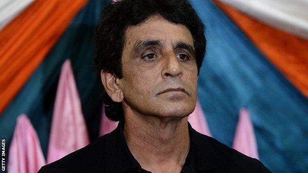 Asad Rauf