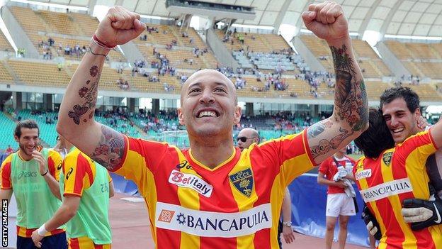 Javier Chevanton