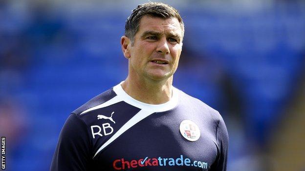 Richie Barker