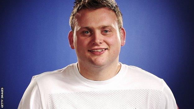 Rob Davies