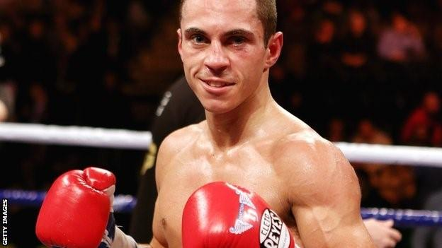 Scott Quigg will defend his title on Carl Froch's undercard
