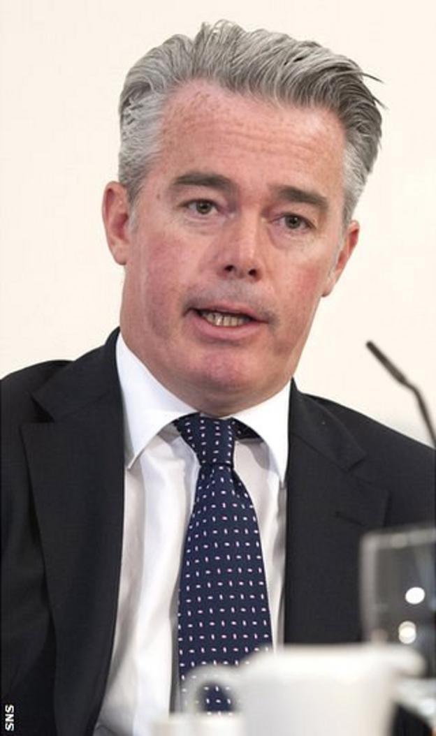 Paul Murray