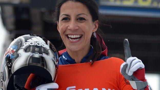Shelley Rudman