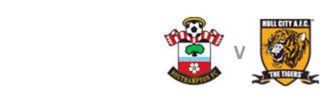 Southampton v Hull City