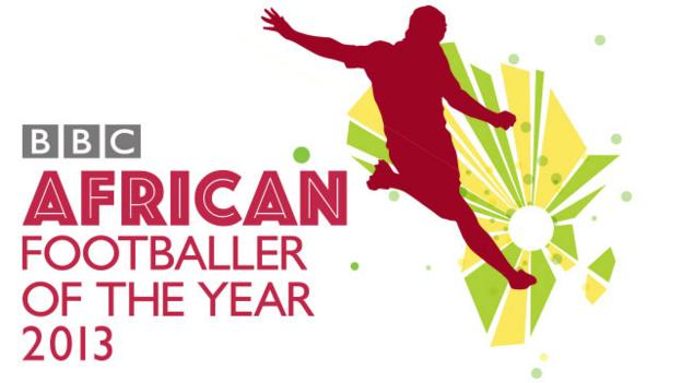 African Footballer of the Year 2013