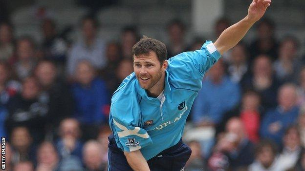 Craig Wright playing for Scotland