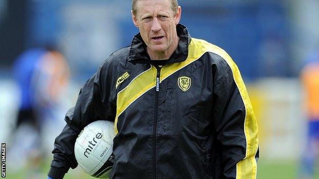 Kevin Poole
