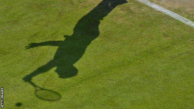 Doping is a shadow over the sport