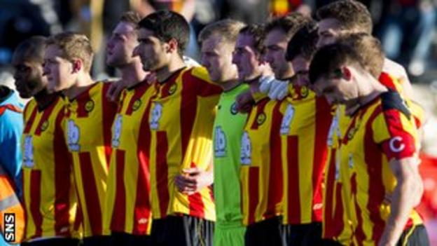 A minute's silence was observed in remembrance of those involved in the Glasgow helicopter crash.