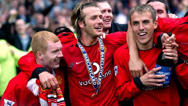 Class of '92 on Sir Alex Ferguson, leaving Man Utd - and ...