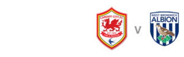 Cardiff City v West Brom