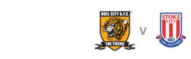 Hull City v Stoke City