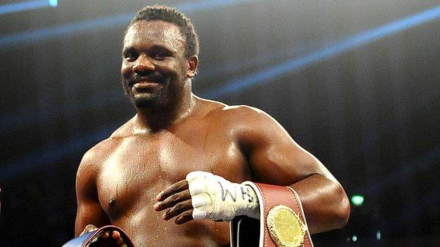 Boxing schedule and results 2014 - BBC Sport
