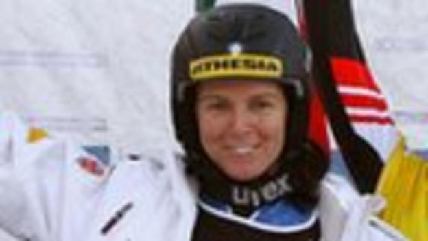 Ekaterina Tudigesheva