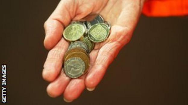 Arsenal coins