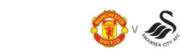 Manchester United v Swansea City