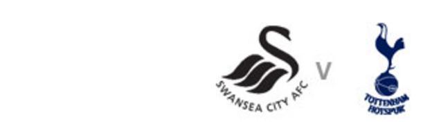 Swansea v Tottenham
