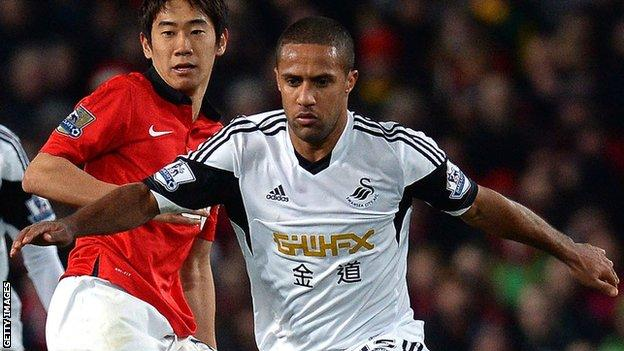 Wayne Routledge