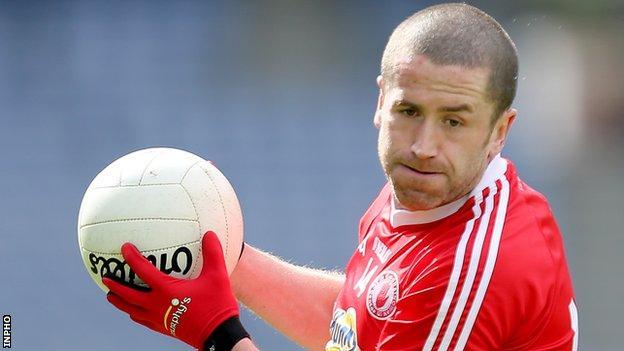 Stephen O'Neill of Tyrone