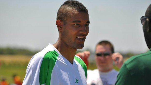 Tesho Akindele