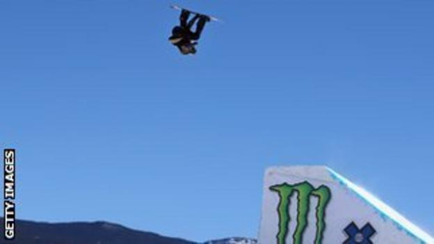Mark McMorris says injury won't prevent him from being in Sochi
