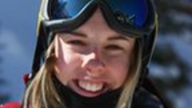 Katie Summerhayes
