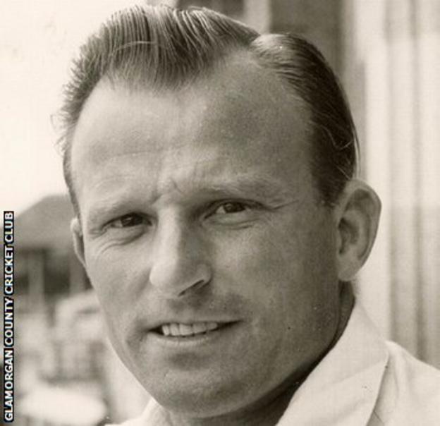 Bernard Hedges