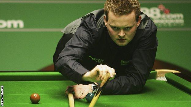 Snooker's Shaun Murphy wins Gdynia Open