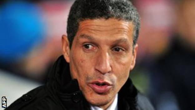 Is Chris Hughton running out of time at Norwich?