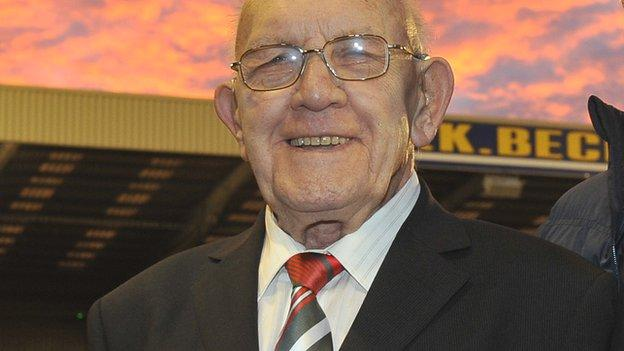 Norman Rimmington