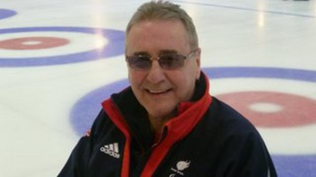 Jim Gault