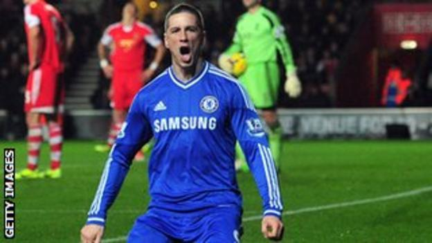 Fernando Torres joined Chelsea from Liverpool for a British record transfer fee of £50m in January 2011