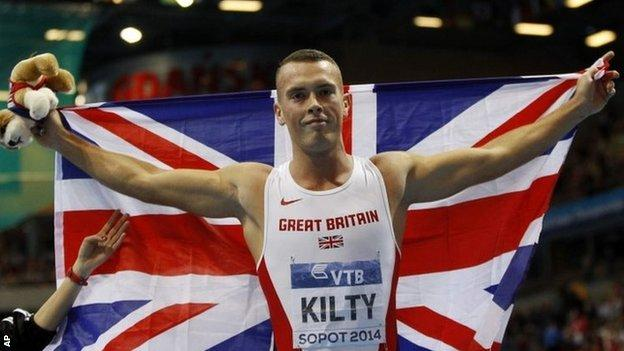 Richard Kilty