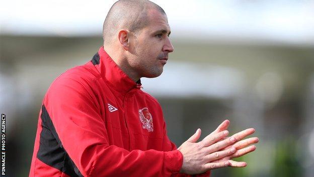 Jersey boss Craig Cukin