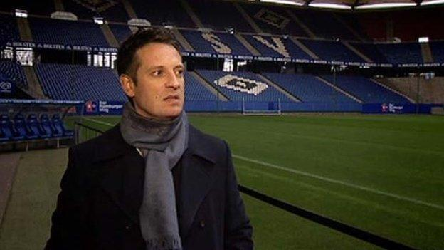 Sunderland sporting director Lee Congerton
