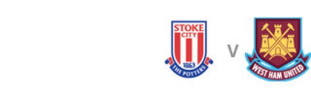 Stoke v West Ham