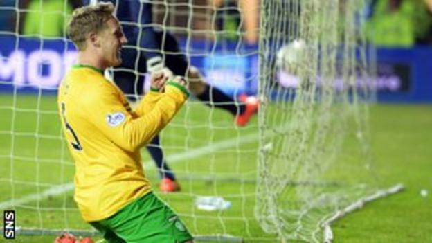 Kris Commons took his tally for the season to 26 with a second-half hat-trick