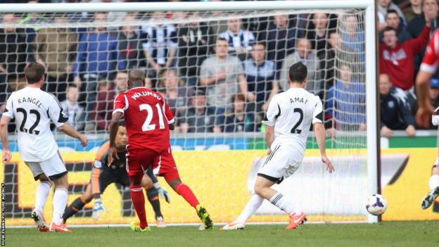 West Brom, having got back in the game thanks to Stephane Sessegnon's equaliser, secure three vital points with a late Youssouf Mulumbu winner.