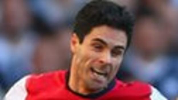 Mikel Arteta (Arsenal)