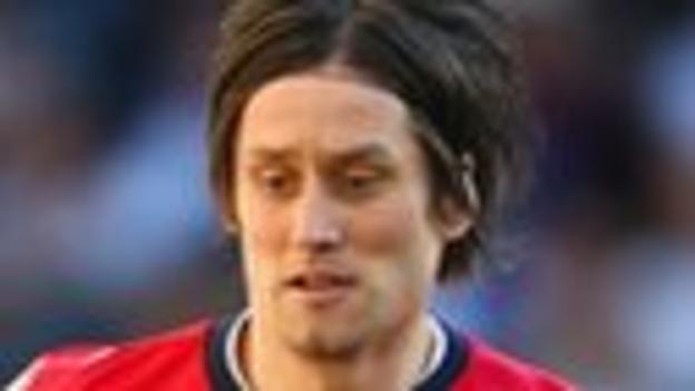 Tomas Rosicky (Arsenal)