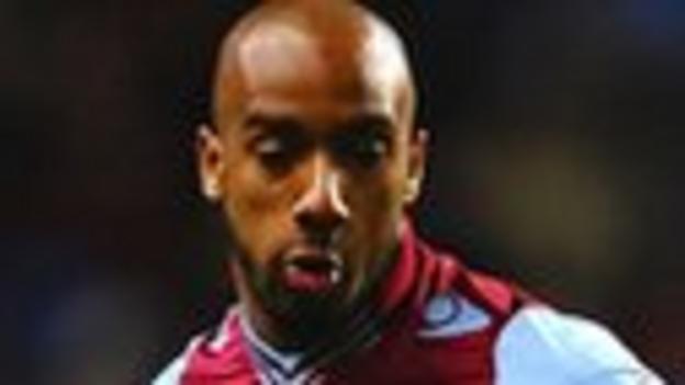 Fabian Delph (Aston Villa)