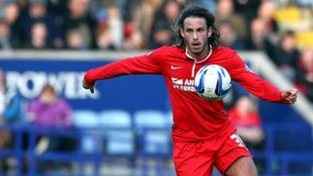 Diego Poyet, son of Sunderland boss Gus Poyet, has impressed for Charlton this season